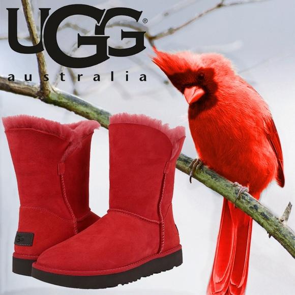 Poshmark Ugg Boot Classic Winter Shoes Womens Cuff Short Pullon 8fwqS